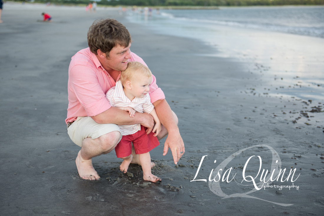 Sunset Beach Session, Southern Maine Family Photographer, Pine Point Beach Portraits