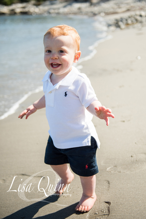 Best Maine Children's Photographers, Fort Williams Portrait Session, Southern Maine Family Photographer