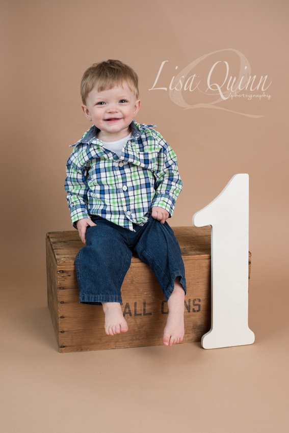 One Year Pictures, Boy One Year photos, Maine photographer, southern Maine Children's Photographer
