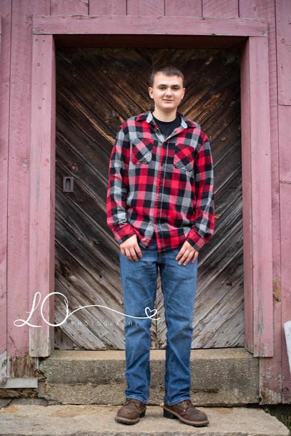 Class of 2020, Senior Portraits, Boys senior portraits, Southern Maine Senior Portrait Photographer