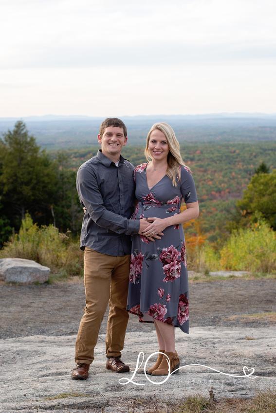 Fall Maternity Photos, Maine Maternity Photography, Maine Photographer, Pregnancy photos Maine, Maine Pregnancy photographer