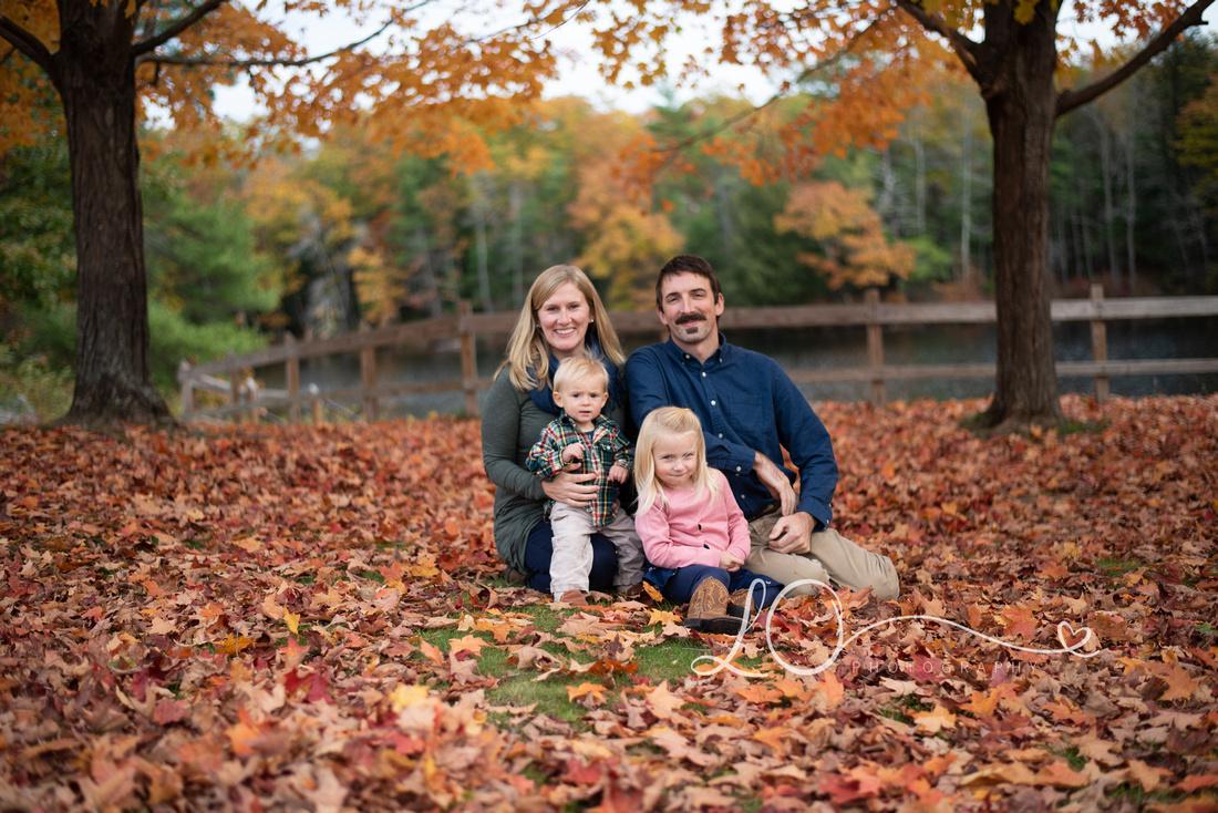 fall mini session, Maine Family Photographer, Southern Maine Family Photographer, Fall Photos, Affordable Maine Photographers