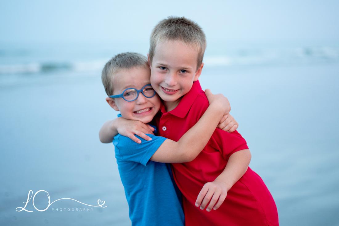 Long Sands Beach, Maine Beach Photographer, Maine Family Photographer, Sunset Beach Portraits, Maine Photographer